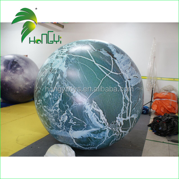 New Customized Planets Inflatable Balloon Helium Ballon For Germany 6