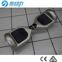 Excellent!Manufacturer supply 2015 newest popular two wheeled motor mini electric self balance scooter