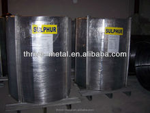 Low Price Refractory Materia Cored Wire Silicon Metal