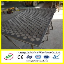 Good quality perforated metal sheet (Jiufu factory with ISO9001)