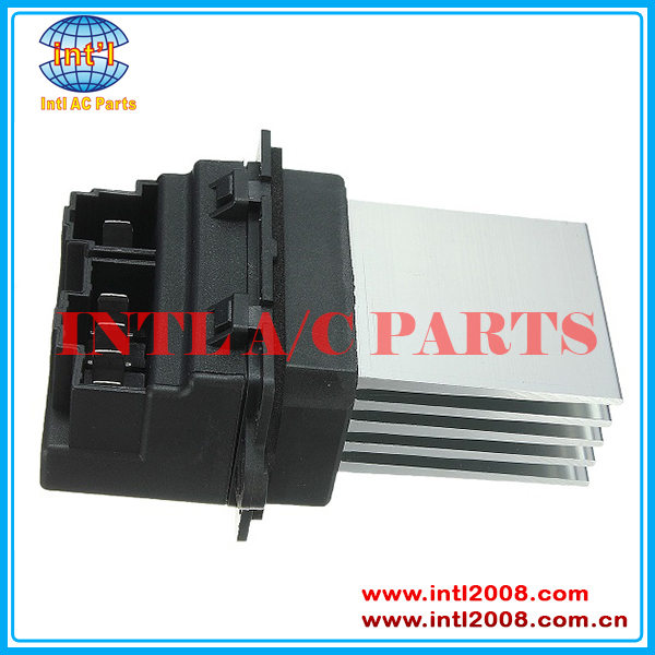 04885482ac 04885482aa 04885482ad car ac heater blower for 2006 chrysler town and country blower motor resistor