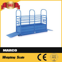 used livestock scales for cattle