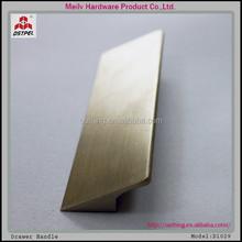 European elegance style plate door handle