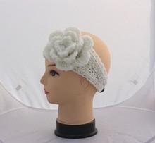 2015 fashion acrylic crochet head band