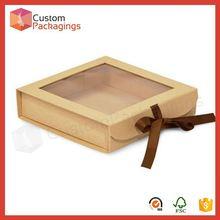 Custompackagings 2014 new high quality lid and base gift box