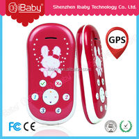 Q5GN wholesale Russian language Kids Cell Phone Gps Tracking