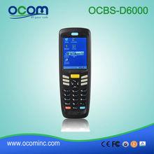 handheld computer Win CE based Industrial PDA