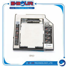 12.7mm for IBM Lenovo Thinkpad T40 T41 T41P T42 T42P T43 T43P 2nd HDD Caddy