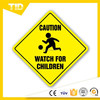 road signs, children safety