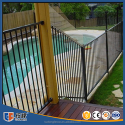 China Supply Eco Friendly Waterproof Swimming Pool Fencing