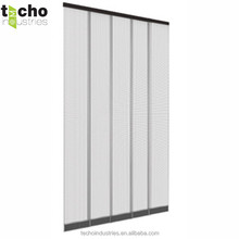 Automatic Opening and Closing PVC Hanging Door Screen Curtain