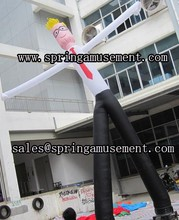 High quality Advertising Inflatable air dancer sky dancer for sale SP-AD029