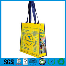 Supply non woven bag classic canvas bag