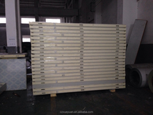 Polyurethane PIR insulted panel for cold room