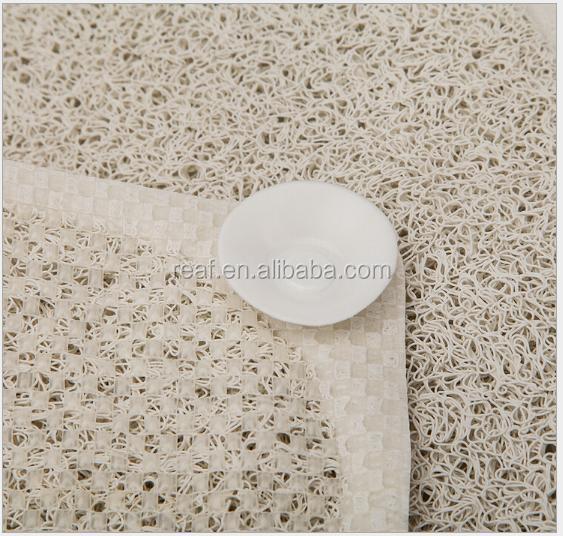 As Seen On Tv Bath Mat/shower Carpet/aqua Rug