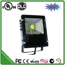 Top quality IP65 CE UL DLC 10w 30w 50w 70w 100w 200w outdoor LED floodlight