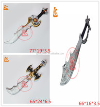 china supplier party favor cheap wholesale toy foam sword for kids