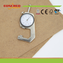China supplier plain mdf/HDF sheet prices