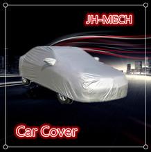 hail protection sun visor polyester hot sale cheap waterproof car cover