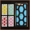 Factory supply Bird nest plastic pc case for iphone 6