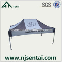 4x6m car roof outdoor party tent canopy