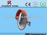 Security car Road safety acrylic convex mirror, convex mirror in door and outdoor