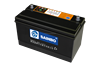 Car Battery 12V Dry Charged Car Battery 80Ah