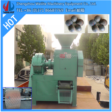 2015 wholesale price for automatic coal briquette press machine / press briquette machine