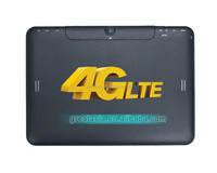 Newest designed wifi bluetooth 1280x800 1G 4G tablet pc enabled sim cards