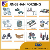 heavy forged tractor/truck spare parts manufacturer