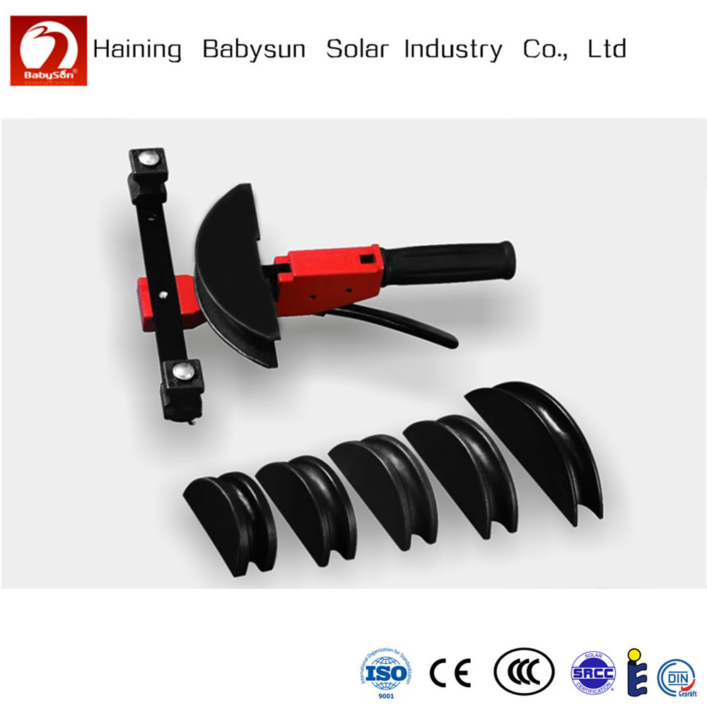Hot Sale Solar Water Heater Pex Al Pex Pipe Bender Tool