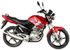 high quality hot selling new condition cheap price YBR motorcycle
