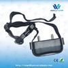 Pet training products electronic dog training collars dog electric shock collars