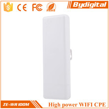 2.4GHz long range 500MW high power 150Mbs high speed outdoor wireless repeater