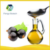 Cold Pressed Black Currant Seed Oil