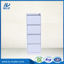 2015 good quality knock down 4 drawer steel filing cabinet