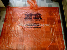 transparent folding PE raincoat rain poncho