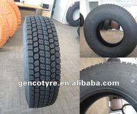 heavy duty truck 12r22.5 cheap wholesale tires
