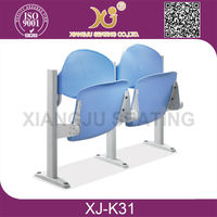 School Furniture Flexible Folding Table College Student Desk (Front Row)
