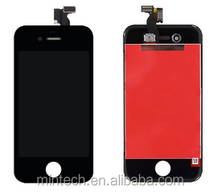 Wholesale factory price Replacement LCD assembly For iPhone 4 4s