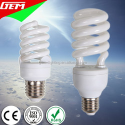 2016 Best Manufacture 5-105W Energy Saving Lamp, Energy Saving Light Bulb From China