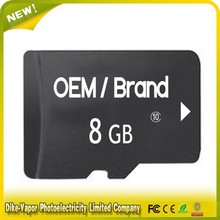 Factory Price Micro Card SD Memory Card TF Card 1GB 2GB 4GB 8GB 16GB 32GB 64GB