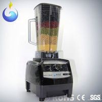 OTJ-010 GS CE UL ISO industrial food mixer and blender with chopper and grinder