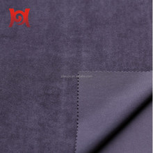 popular 100% polyester warp knitting velboa fabric for quilt cover