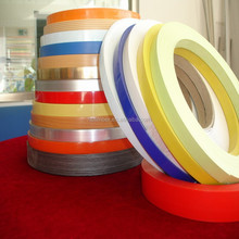 Manufacturer of pvc edge banding used for office furniture and school furniture