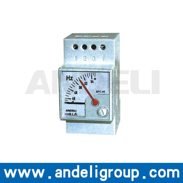Multifunction Panel Meter : Modular type panel meter multi motorcycle ac