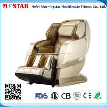 Extravagant Medical 3d zero gravity spa massage chair