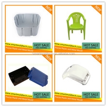 Factory Direct Sales Quality Assurance Low Price Excellent Service Furniture Adult Chair Injection Plastic Mold