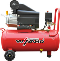2015 WEIHAO best seller direct driven air compressor lubircated piston air compressor best price