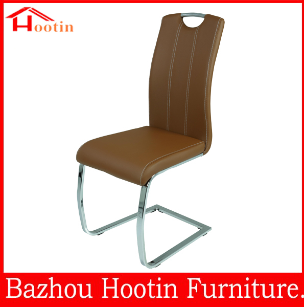 Fashion Leather High Quality Master Home Furniture Dining